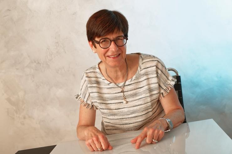 Christine Kohler, Kohler Treuhand AG